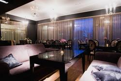 Lounge Muusa