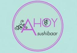 Ahoy Sushi Bar