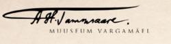 A. H. Tammsaare Muuseum