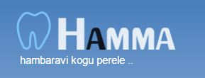 Hamma logo