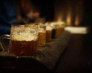 craft beer visit-estonia