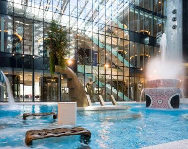 Tallink Aqua Spa veekeskus