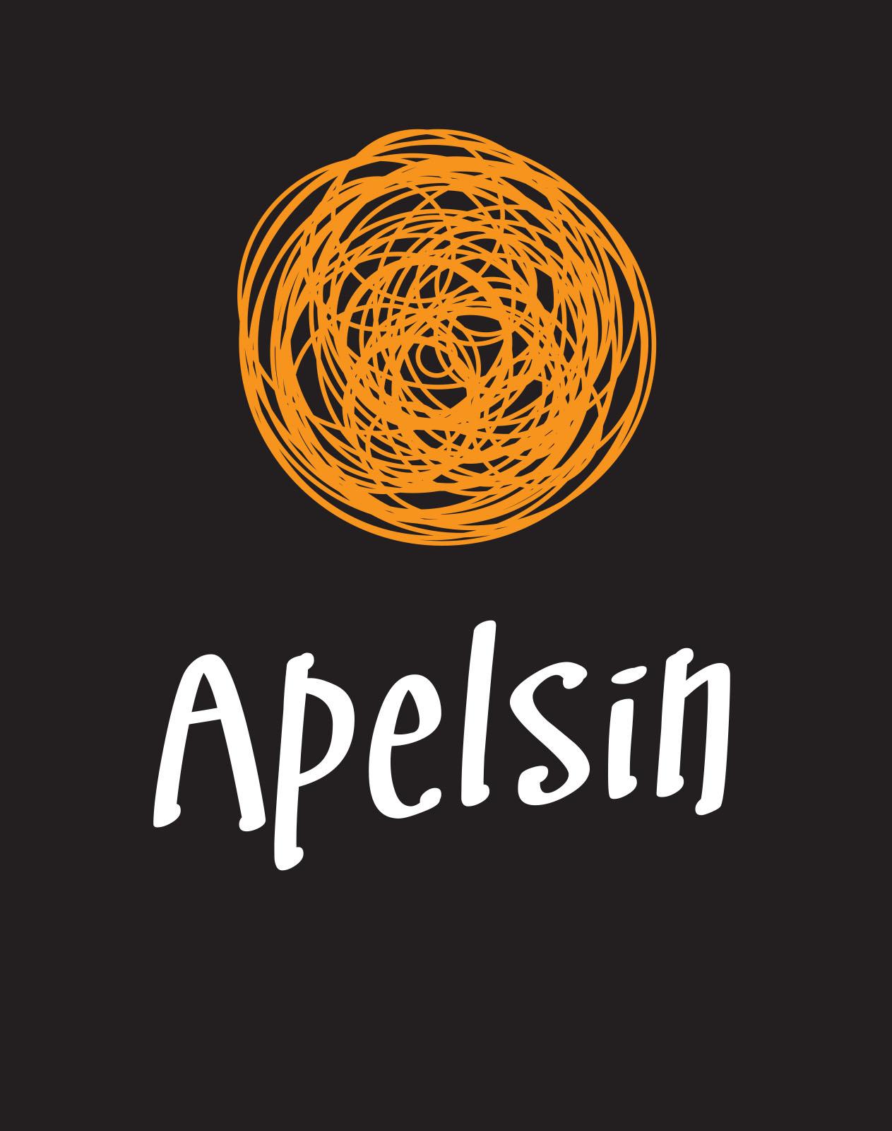 Apelsin-Logo